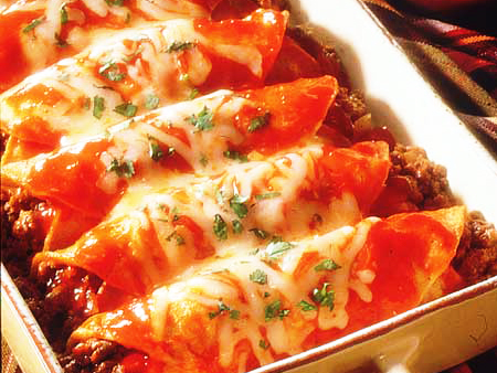 Beef Enchiladas picture